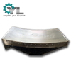 Rotary Kiln Support Bearing With White Babbitt Metal