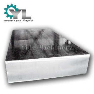 Big Thickness Hot Rolled Steel Plate With Custom Size Cutting