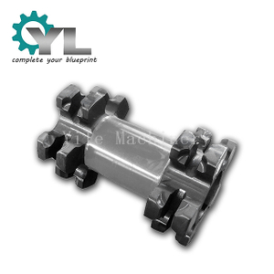 Coal Mine Drive Chain Wheel Assembly