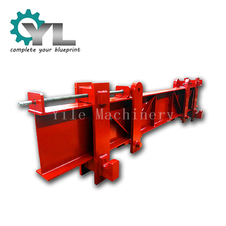Welding High Strength Heavy Load Lifting Beam