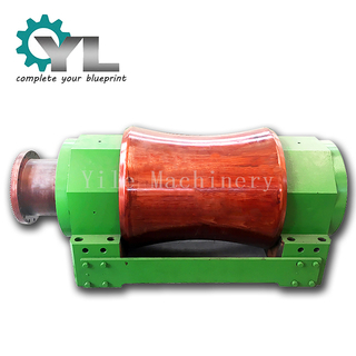 Rolling Mill Bar and Tube Straightening Roll