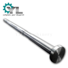 Custom Forged Steel Pipe Flange Shaft