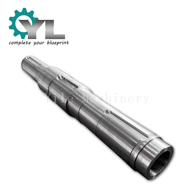 Ball Mill Forged Steel Drive Axle Shaft